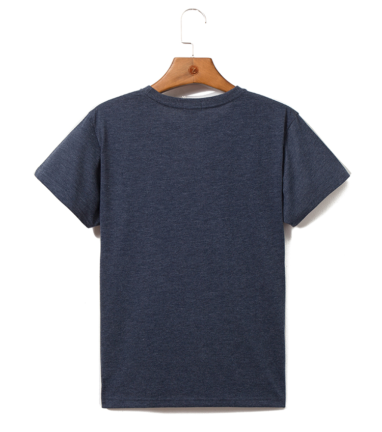 Men's Cartoon Cat Printed T-Shirt 13 » Pets Impress