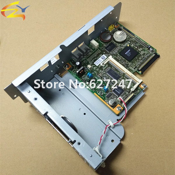Used original for Ricoh MP4002 MP5002 fax board good quality 4002 5002 fax kit