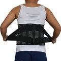 Transpirable Cinturón Ayuda de la Cintura Para El Verano Llevando La Salud Productos Ortopédicos Médicos Hombres Deportes Ayuda de La Cintura