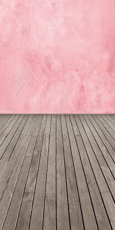 Vinyl photography backdrops pink wall with floor background fabric cloth for photo studio portrait photographic background F-706 retro background christmas photo props photography screen backdrops for children vinyl 7x5ft or 5x3ft christmas033