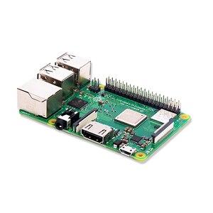 Image 5 - オリジナル Element14 ラズベリーパイ 3 モデル B/B + プラス BCM2837 1.2 グラムラズベリーパイと 3 2.4 グラム & 5 3G WIFI 4.2 Bluetooth と PoE