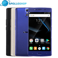 Doogee BL7000 7060 мАч Android 7.0 12V2A Quick Charge 5.5 »FHD MTK6750T Octa core 4 ГБ Оперативная память 64 ГБ Встроенная память мобильного телефона двойной 13.0MP