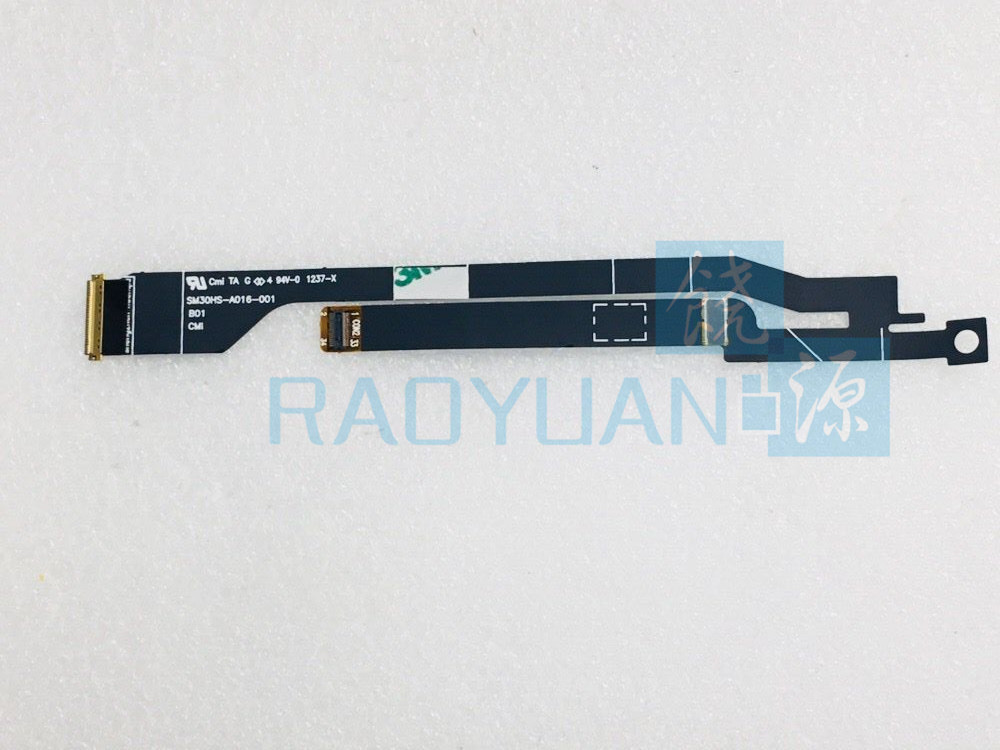 New Genuine Flex cable Per Acer Ultrabook S3 951 LCD CAVO S3-391 2464G MS2346 SM30HS-A016-B133XTF01 0 B1