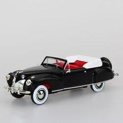 Autos de epoca 1 43 lincoln continental 1941 diecast and plastic metal models.jpg 250x250