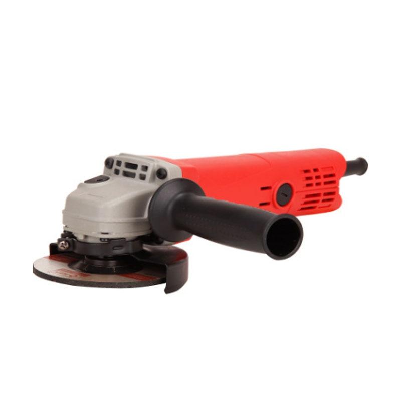 High Quality Professional 220V 670W Electric Angle Grinder Cutting Polishing Grinding Sanding Metal Wood Dremel Power Machine цена