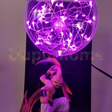 Dragon Ball Z Majin Buu Led Night Lamp