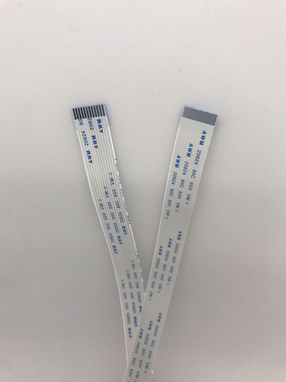 50 cm 10 set 932 933 932XL 933XL Câble de tête D'impression pour HP 6060 6060e 6100 6100e 6600 6700 7110 7600 7610 7612 Tête D'impression