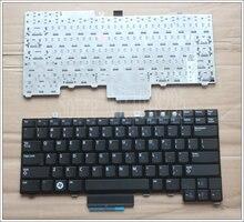 Neue Tastatur FÜR DELL Latitude E5400 E5300 E5500 E5510 E5410 US laptop tastatur