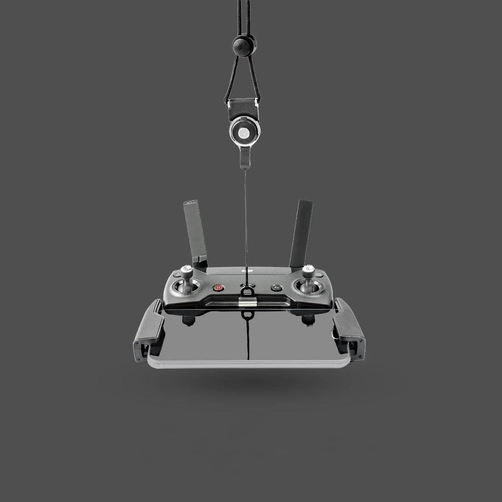PGYTECH Strap For DJI Spark Controller Hanging Straps with Adjustable Buckle for DJI Spark remote control