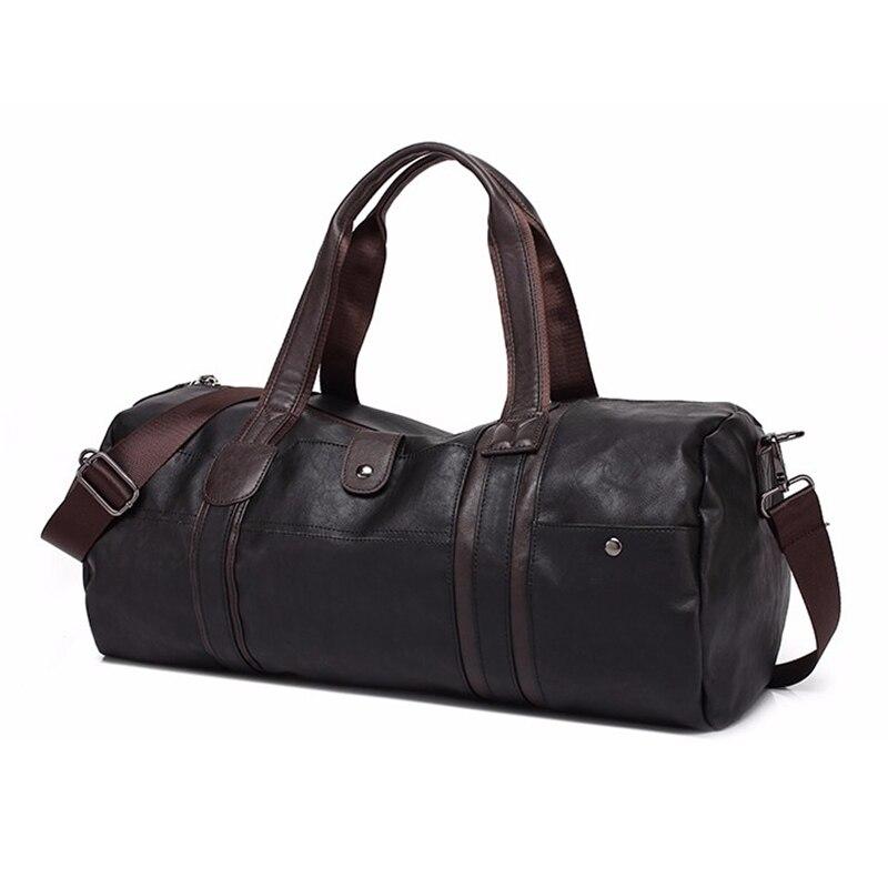 homens bolsa da forma bolsa Marca : Leinasen