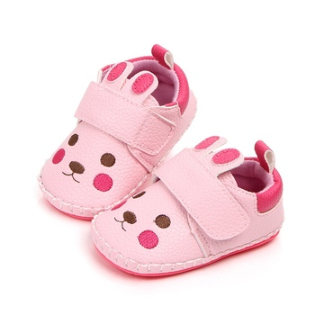 Baby Shoes Baby Toddle Shoes Infant Cartoon Cute Non-slip Soft Bottom Sneakers Newborn Casual First Walkers 0-12M