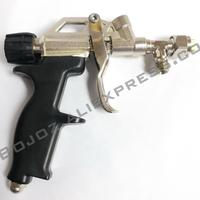 2018 Zinc Alloy Stainless Steel Nozzle High Pressure Sprayer Airless Spray gun Fan Shape sprayer