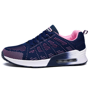 Women Shoes Woven Fitness Lace