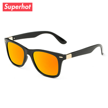 Polarized Sunglasses Men Fashion Brand Designer Driving Sun glasses Women Classic Squre Acetate Oculos masculino UV400 A0145