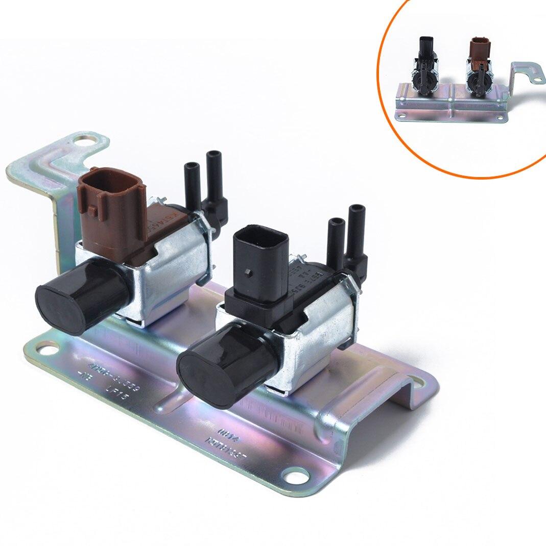Car INTAKE MANIFOLD RUNNER Solenoid Valve Vacuum Solenoid For Mazda 3 5 6 CX-7 OE:k5t46597