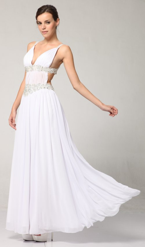 Compare Prices on Grecian Style Prom Dresses- Online Shopping/Buy ...