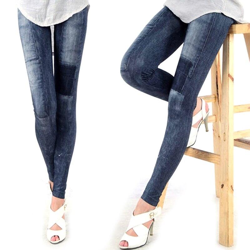 Women Leggings Thin Leggins Slim Leggings Women Solid Leggings Jeans for Women Casual Sporting Legging Winter Autumn Legins