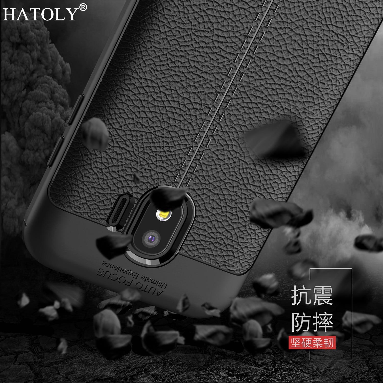 sFor Cover Samsung Galaxy J2 Pro 2018 Case Silicon Phone Case Cover for Samsung Galaxy J2