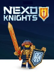 9nexo knights