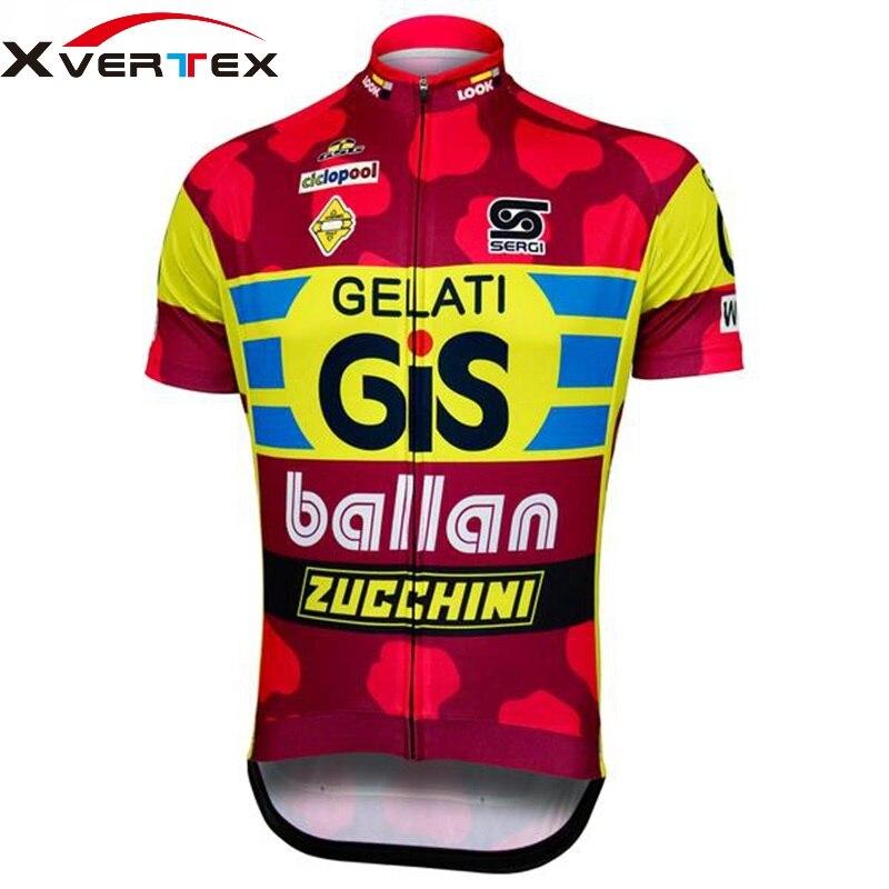 Цена за Custom made 2017 ретро Джерси гис допог Z радар короткие рукавом велоспорт одежда prendas ciclismo дорожный велосипед одежда лето цикла джерси