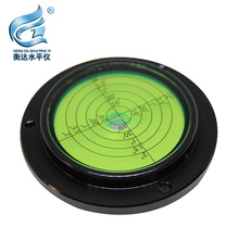 Free shipping! Bubble level car gauge pump engineering machinery 80*62*15mm