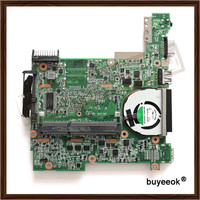 Original Mainboard For ASUS 1025C Laptop Motherboard REV 1 2G Logic Board Tested Well