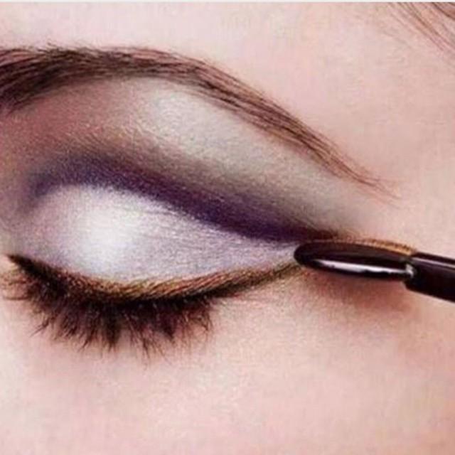 5 Sztuk Owalnych Szczotek do makijażu