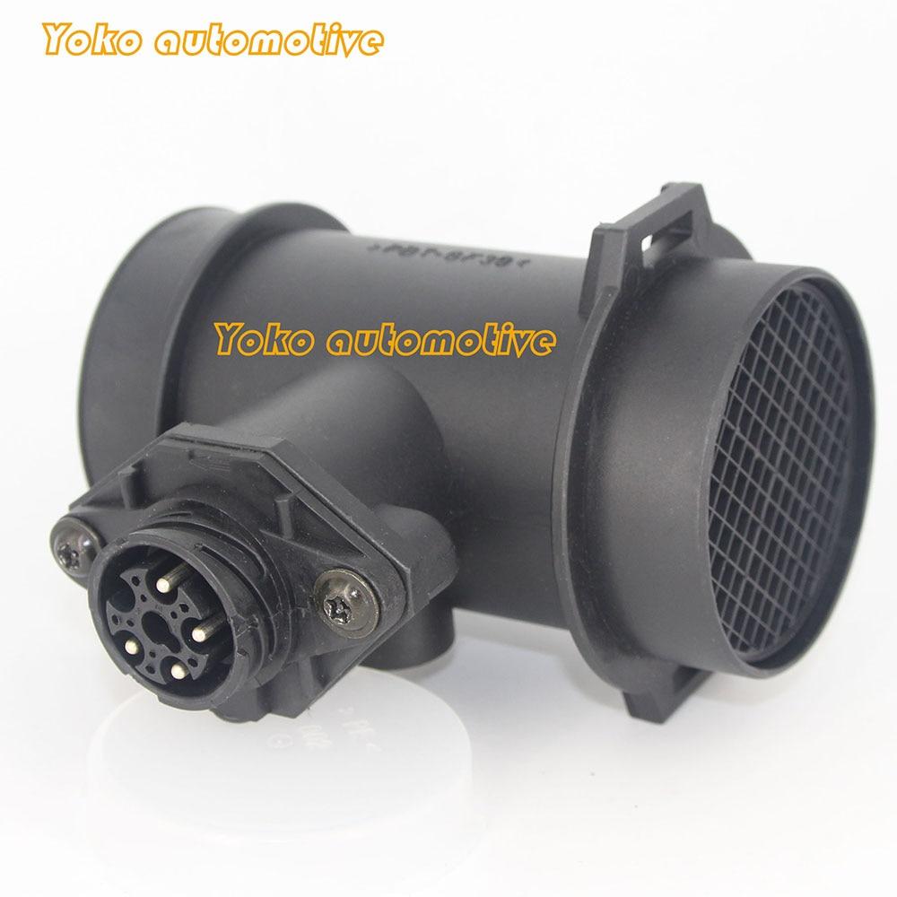 Diesel MAF Mass Air Flow Meter Sensor For Benz C /& E Class 02 03 04 05 06 07 08
