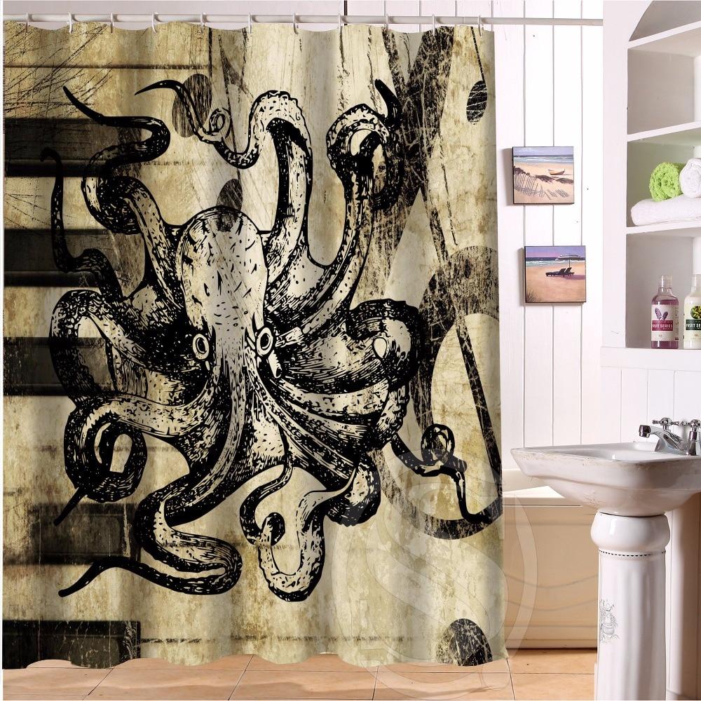 Fullsize Of Custom Shower Curtain