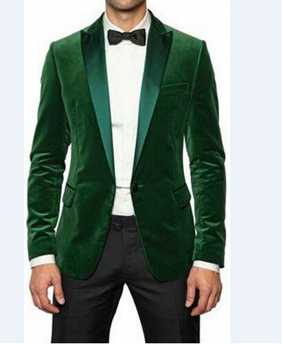 Compare Prices on Green Dinner Jacket- Online Shopping/Buy Low ...