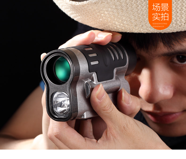 New high power generation lighting telescope single night night vision glasses night vision equipment jjff night