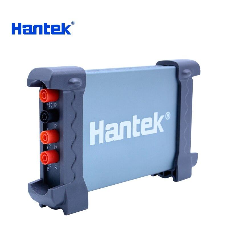 Hantek 365A PC USB Digital Data Logger Recorder Multimeter long time record Voltage Current Resistance capacitance Temperature  m051 new hantek 365e bluetooth voltage current resistance capacitance digital multimeter