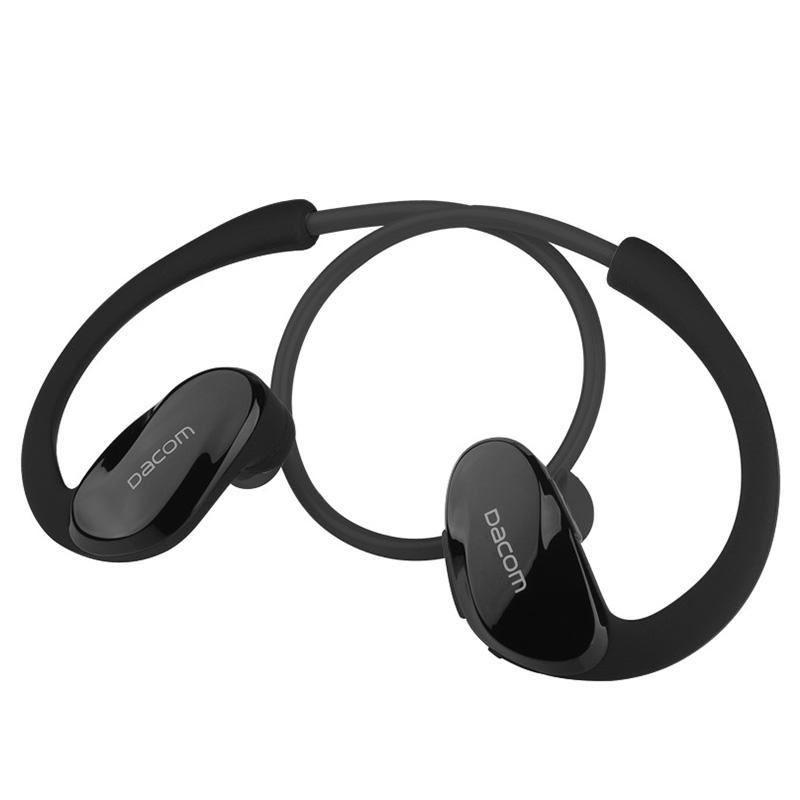 Dacom G05 땀이 나지 않는 무선 헤드폰 블루투스 헤드셋 블루투스 이어폰 fone de ouvido hands for Iphone