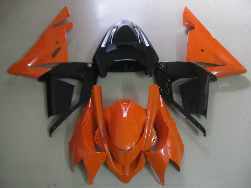 05 zx10r fairings promotion-shop for promotional 05 zx10r fairings