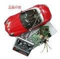 9901 carro de controle remoto kit   suíte de produção de peças eletrônicas DIY kit de treinamento eletrônico