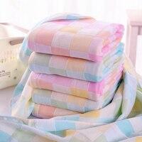 Luxury Toalha Banho Towel Microfiber Bath Towels For Adults Cotton Towels Bathroom Toalhas Banho Sauna Towel