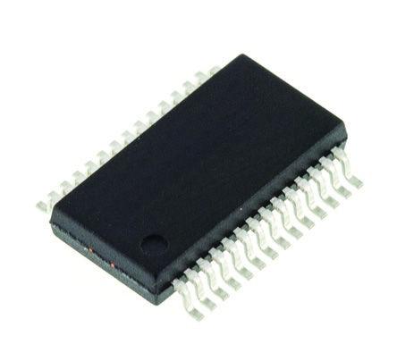 5PCS FT232RL SSOP28 FT232 SSOP SMD USB UART ( USB - Serial) I.C. new and original In Stock