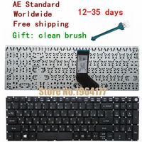 Russian Laptop Keyboard For Acer Aspire E5 722 E5 772 V3 574G E5 573T E5 573
