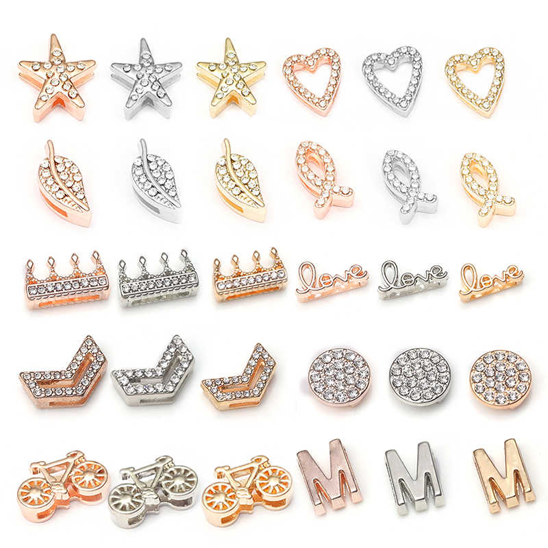 Baopon 2019 Fashion Crown Crystal Charms Shining Armbanden Past 10 Mm Diy Pandora Mesh Armbanden Armbanden Sieraden Als Vrouwen Geschenken