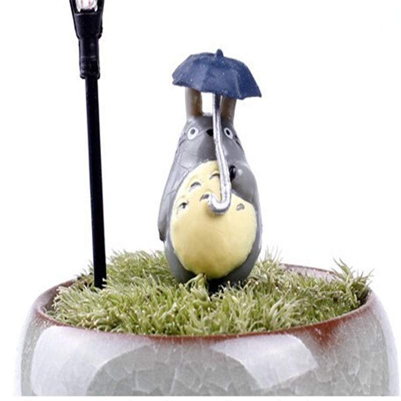 seto artificial bonsai fuente de agua jardn ornamento estatuilla decorativa de hadas de casa de muecas