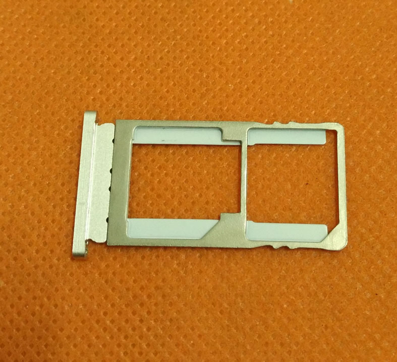 Original Sim Card Holder Tray Card Slot for UMI Touch MTK6753 Octa Core 5.5 FHD 1920x1080 free shipping