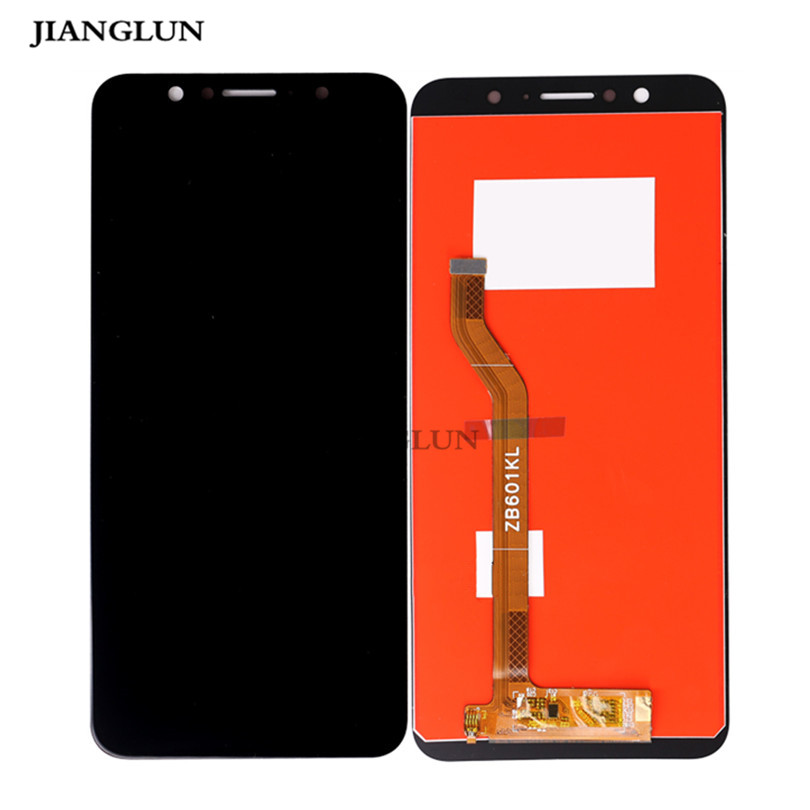 JIANGLUN For Asus Zenfone Max Pro M1 ZB601KL ZB602KL Display +Touch Screen Digitizer Assembly