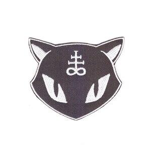Новый продукт, всем нравится очень крутая одежда с рисунком злой кошки