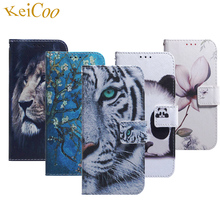 Book Flip Covers On Honor10Lite 6.2 PU Leather Cases For Huawei Honor 10 Lite 64GB Wallet TPU Shell Skin Full Housing