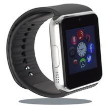 Gt08 gt88 männer frauen smart watch bluetooth armbanduhr für xiao mi erwachsene answer call reloj android inteligente smartwatch uhr