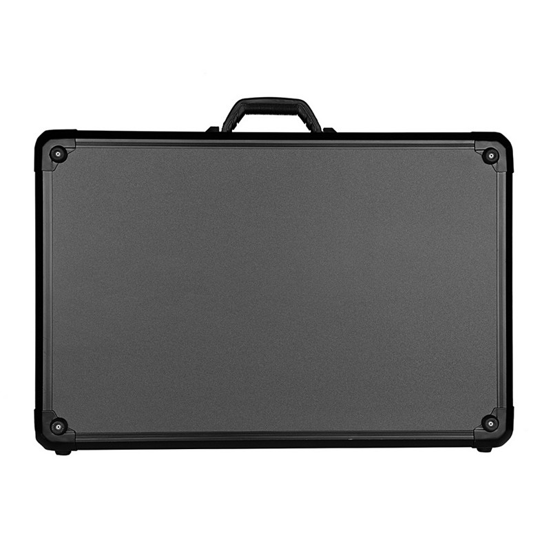 Realacc Aluminum Carry Box For Yuneec Typhoon Q500 RC Quadcopter