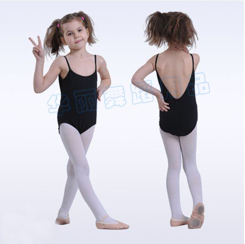 facaab7cd New Girls Dance Leotards Kids Fairy Ballet dance Costume Leotard ...