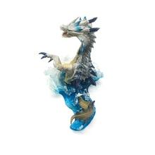цены на Japanese Anime Monster Hunter Figure Lagiacrus PVC Models Hot Dragon Action Figure Decoration Toy Model Christmas gifts  в интернет-магазинах