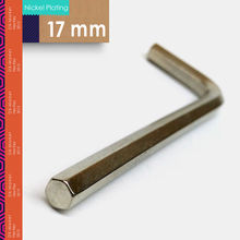 tools wrench 17mm hex