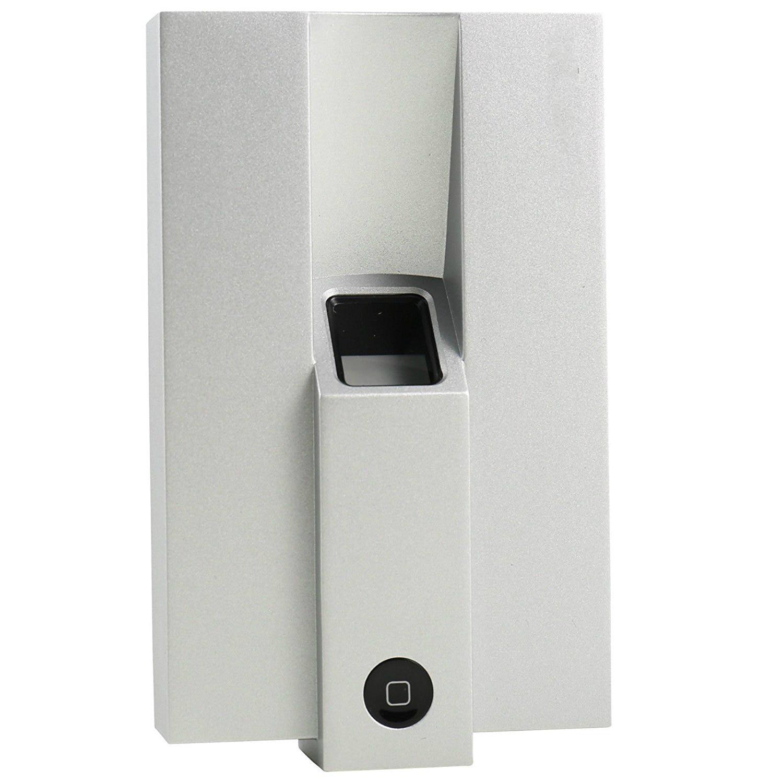 OBO HANDS Metal Biometric Fingerprint Standalone Door Access Controller Wiegand 26 Output standalone biometric fingerprint door access control system with keypad metal fingerprint access controller